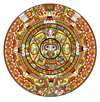 Mayan calendar and its bitter predictions..