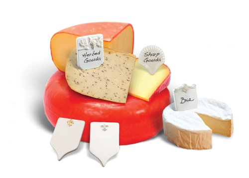 Cheese tiles